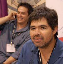 Jose Lopez and John Nevarez are fantastic communicators and super-nice guys.