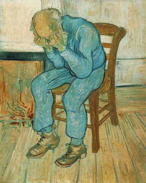 Old-Man-in-Sorrow-Van-Gogh