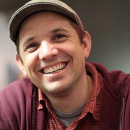 Mark Morse, Creator of thegatelessgate.com