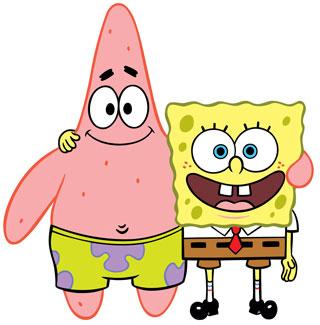 Spongebob-Patrick-best-friends
