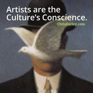 ChrisOatley_ArtistsAreTheCulturesConscience_320w