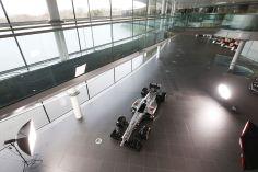 McLaren MP4-29 (Image: McLaren)