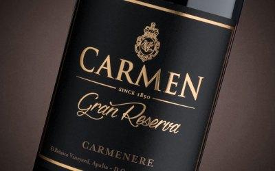 Carmen Gran Reserva Carmenère 2013 Apalta