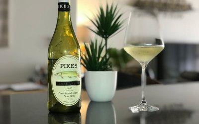 2019 Pike's Sauvignon Blanc Semillon