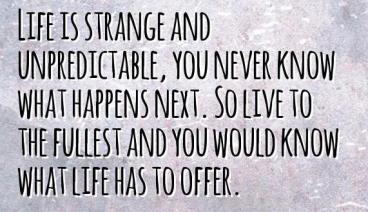 life-is-unpredictable