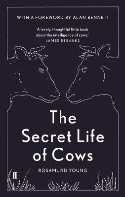 Review - The Secret Life of Cows by Rosamund Young