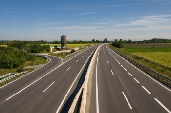 Motorways & industrial ag