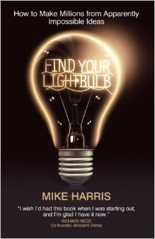 Find your light bulb