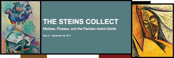 The Steins Collect: Matisse, Picasso, and the Parisian Avant-Garde