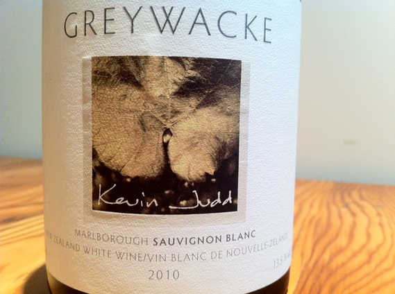 Greywacke 2010 Sauvignon Blanc
