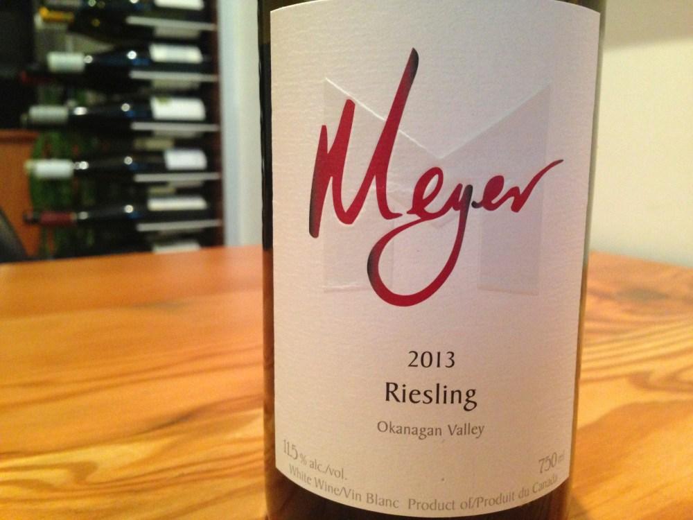 meyer2013riesling