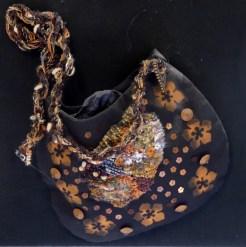Black Handbag 2