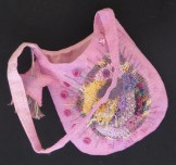 Pink Handbag 2