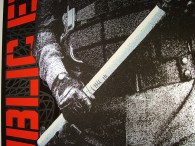 Public Enemy poster Chris Shaw detail 2