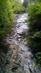 I do love the waterfalls.
