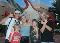 Pollocks Rock and Roller Coaster 2008