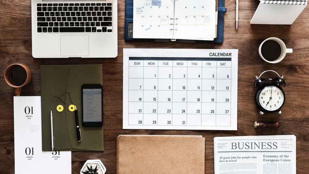 Tools for Establishing Routines