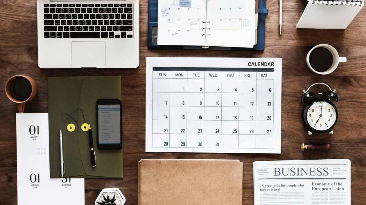 Tools for Establishing Routines