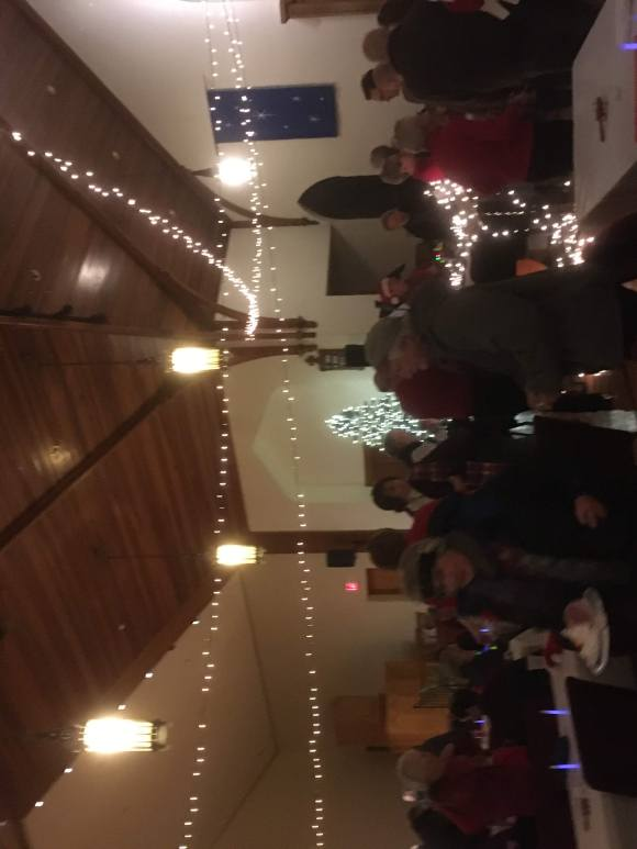 Beer and Carols at Zion Lutheran