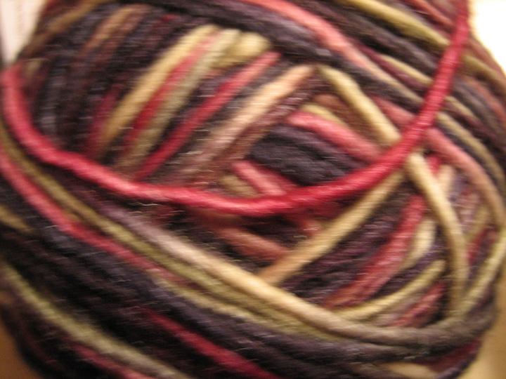 manos merino and silk beautiful to knit