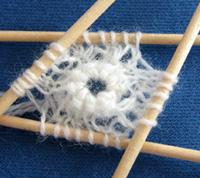 emily ocker cast on for lace knitting