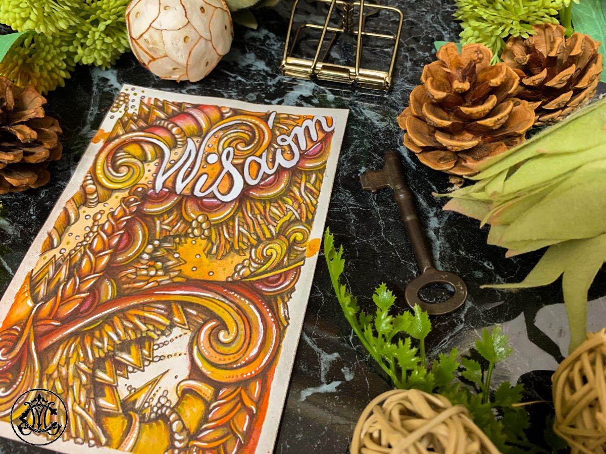 Chrissie Murphy Designs