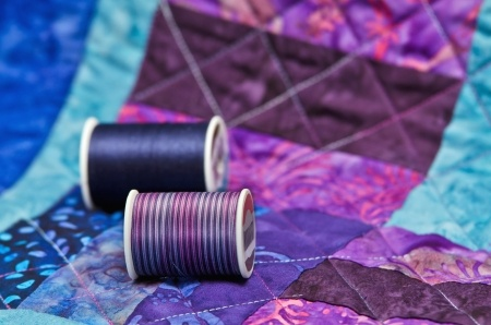 Quilt and Thread