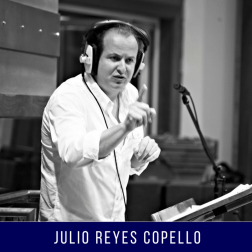 JULIO REYES COPELLO