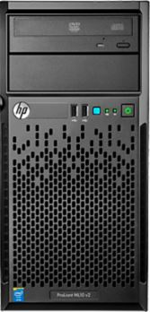 hp proliant ml10 v2 b120i driver
