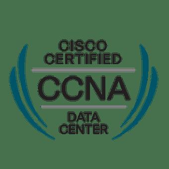 Cisco CCNA Data Center