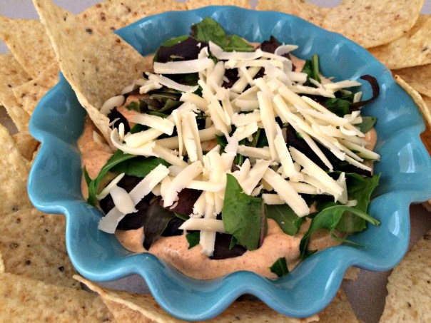 Taco Dip Revisited