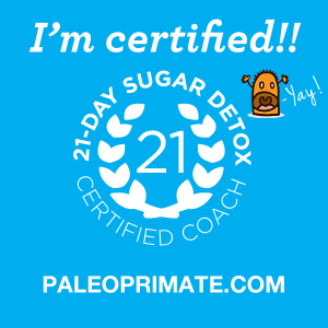 I'm Certified!
