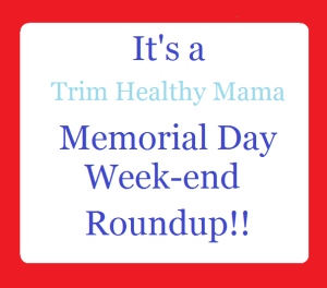thm memorial day weekend round up