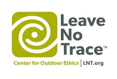 Leave No Trace Conservation Cover Image