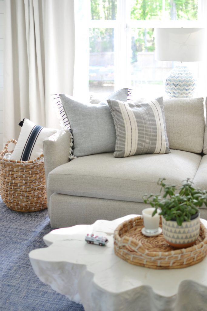 throw pillows for your grey couch