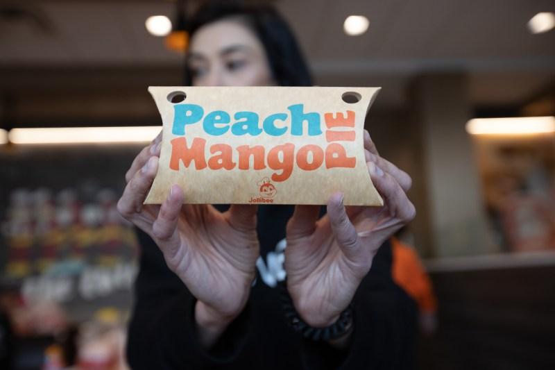 jollibee peach mango pie yeg blog food