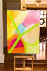 Painting02-Easel-Abstract-Art-CChain
