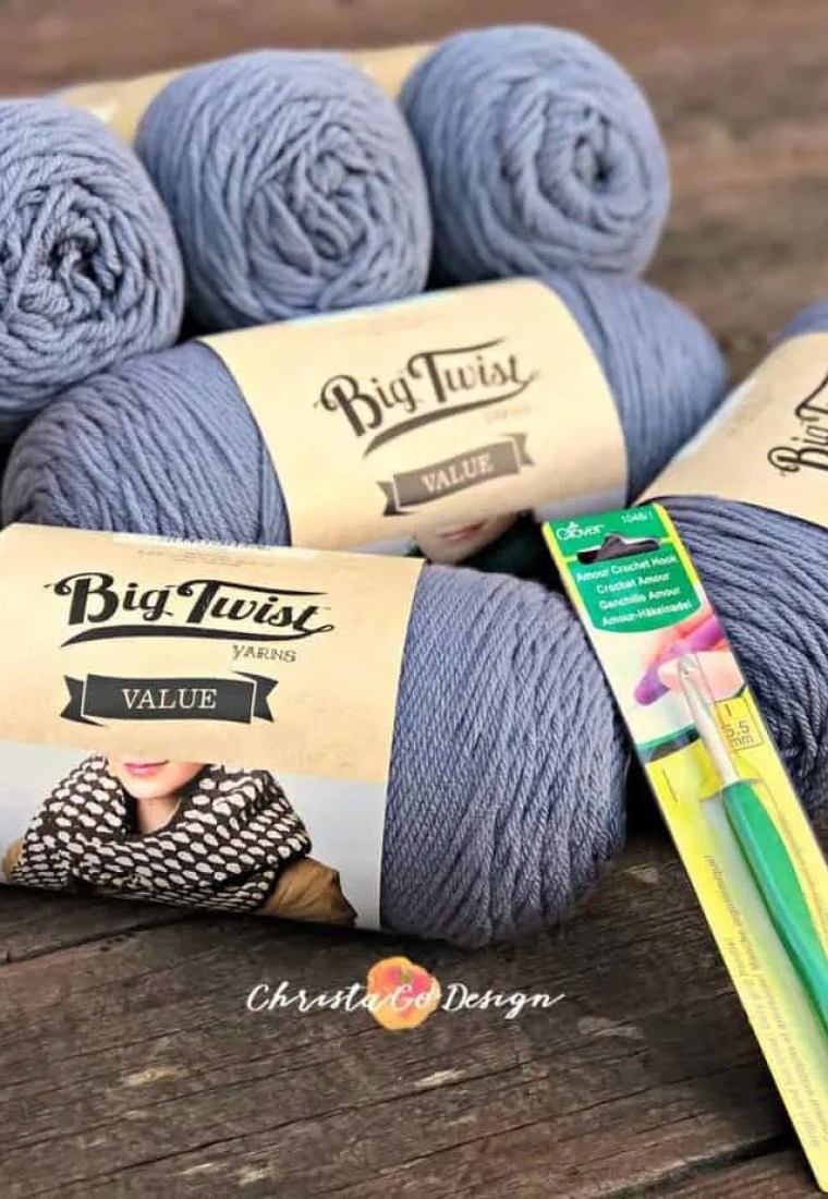 March Make It Crochet Giveaway!