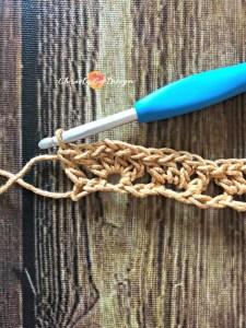 iris stitch tutorial