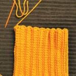 Crochet Pumpkin Hat A Free Pattern In All Sizes Christacodesign