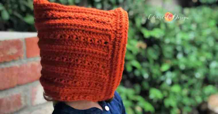Pixie Spice Free Crochet Hat Pattern