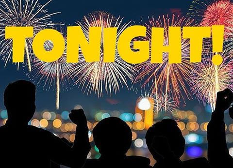 It's our End of Term Celebration tonight at #Youth. Join us from 6:30pm for pizz...