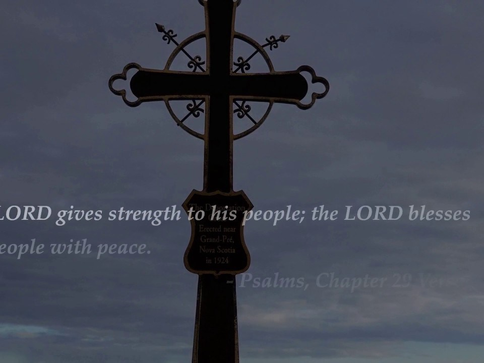 Top Bible Verses on strength - We will not hide them from...