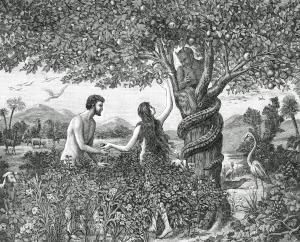 Meet Eve: Mother of All the Living: Adam and Eve in the Garden of Eden...