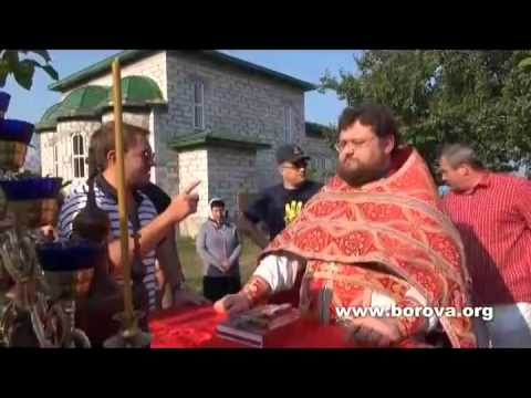 Ukraine crisis: the persecution of the Russian Orthodox Church