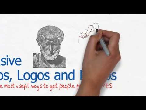 An Introduction to Ethos, Logos and Pathos