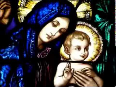 Silent Night Holy Night Vocation Meditation
