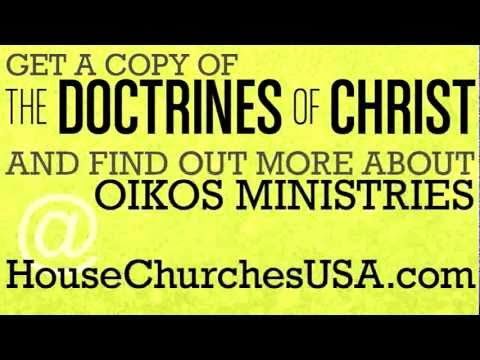 The Doctrines of Christ by Teryl Hebert