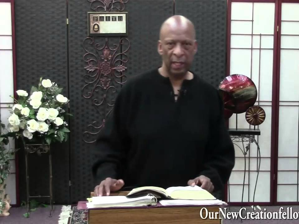 17th Hour, Prayer, Instructor - Pastor Roy Williams