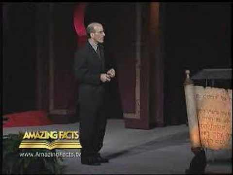 Amazing Facts:The USA in Bible Prophecy part1